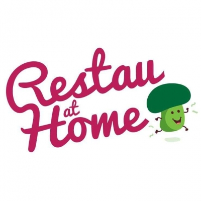 Restau at Home ➔ en savoir plus !